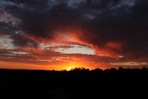 9-26-11 sunrise